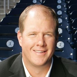 Jim Abbott Headshot
