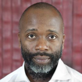 Theaster Gates Headshot
