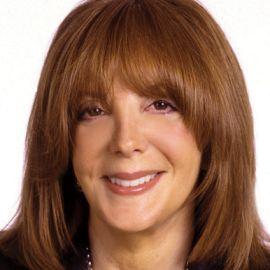 Linda Kaplan Thaler Headshot