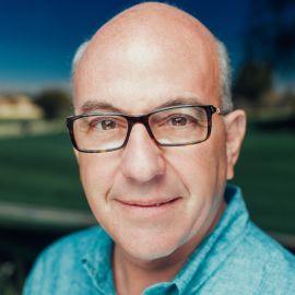 Jeff Hoffman Headshot