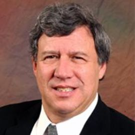 Geoffrey R. Stone Headshot