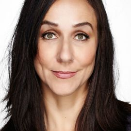 Gabriela Cowperthwaite Headshot