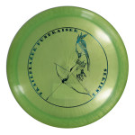 Trailblazer Luster Champion CFR Thunderbird - $17.99