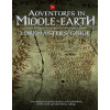 Adventures in Middle-Earth Loremaster's Guide (D&D Fifth Edition) Thumb Nail