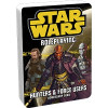 Star Wars Roleplaying Game: Hunters and Force Users Thumb Nail