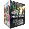 DC HeroClix: War of the Light Construct Gravity Feed Display Thumb Nail