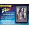 Aquarius: Dragon Promo Postcard Thumb Nail