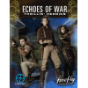 Firefly RPG: Echoes of War: Thrillin' Heroics Thumb Nail