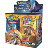 Pokemon - Sun & Moon Booster Box Thumb Nail