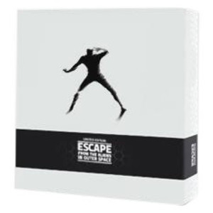 Escape from the Aliens in Outer Space Limited Edition
