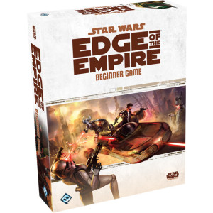 Star Wars: Edge of the Empire: Beginner Game