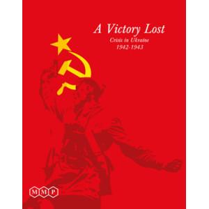 A Victory Lost: Crisis in Ukraine 1942-1943 Board Game