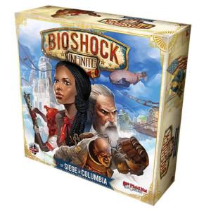 Bioshock Infinite: The Siege of Columbia