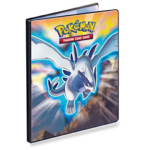 Ultra Pro 9 Pocket Binder - Pokemon Black & White Phase 8