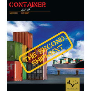 Container: The Second Shipment Expansion