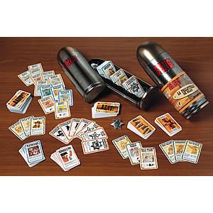 Bang!: The Bullet Card Game