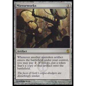 Mirrorworks