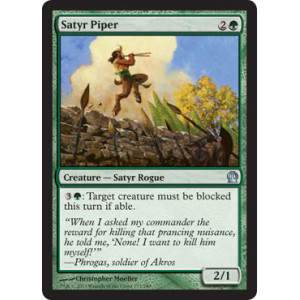 Satyr Piper