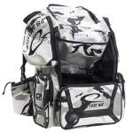 Latitude 64 Luxury Disc Golf Bag E3 (20-30) (Backpack Bag, Standard)