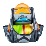 Millennium (Hyzer Bomb) FlakX Backpack (25+) (FlakX Backpack, Standard)