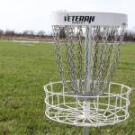 Portable Veteran Basket (Veteran Basket, Stand Mount Wheel Base)