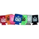 Can Koozie (Koozie, DD Crown Logo)