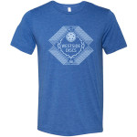 Lines of Sight Westside Logo T-Shirt (Short Sleeve) (Performance Blend T-Shirt (Short Sleeve), Lines of Sight Westside Logo)