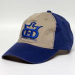 Vintage Adjustable Cap (Adjustable Cap, DD Crown Logo)