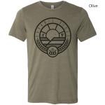 Sunny Putt Logo T-Shirt (Short Sleeve) (Performance Blend T-Shirt (Short Sleeve), Sunny Putt Logo)