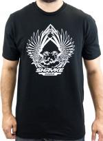 T-Shirt (Short Sleeve) (T-Shirt (Short Sleeve), Innova Shryke Logo)
