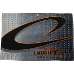 Full Color Sublimated Towel (Sublimated Golf Towel, Swoosh)