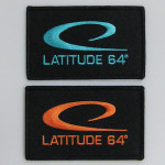 Patch (Patch, Latitude 64 Logo)