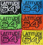 The SportSack (The SportSack, Latitude 64 Big Logo)