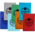 Disc Golf Towel (Golf Towel, Westside Logo)