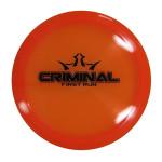 Criminal (Lucid, First Run)
