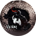 Judge (DyeMax Fuzion, Venom Halftone Breakout)