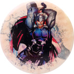 Warden (DyeMax Fuzion, Thor)