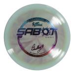 Sabot (Frontline Signature Series, Bradley Williams Signature)