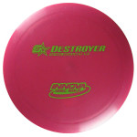 Destroyer (GStar, Standard)