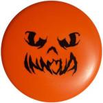 Ontario Roc (DX, 2009 Jack-O-Lantern (West Coast Pumpkin))