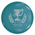 Roc3 (Champion (Glo CFR), 2017 Florida Disc Golf Championship)