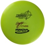 Teebird (Star, Avery Jenkins 2009 PDGA World Champion)