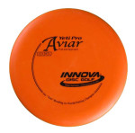 Yeti Pro Aviar (Pro, 4x World Putting Champion Jay (Yeti) Reading)