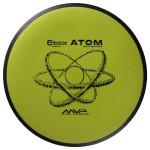 Atom (Electron, Standard)