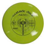 Hatchet (Tournament, Standard)