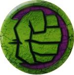 Judge Mini (DyeMax Fuzion, Cracked Hulk Fist)