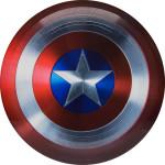 Aviator (Marvel Ultimate, Captain America Shield)