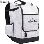 Dynamic Discs Sniper Backpack (16-20) (Sniper Backpack, Standard)