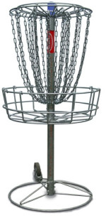 Chainstar Basket -- Stand Mounted (Stand Mounted, -)