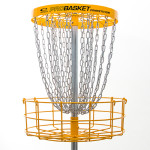 Latitude 64 ProBasket Competition (Competition Basket, Stand Mount Base)